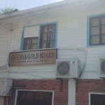 Trotman orders end to burning of raw gold at Guyana Gold Board Brickdam lab