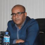 Jagdeo turns down invite to participate in Anti-Corruption walk