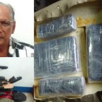 Elderly Guyanese man remanded to jail in Grenada for cocaine in motorized wheelchair