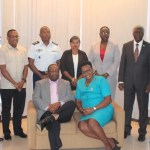 New GCAA Board to continue focus on security and safety of skies over Guyana