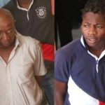 Father and son remanded to jail over murder of Stabroek vendor