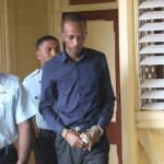 """Nasty Man"" sentenced to 51 years in jail for footballer's murder"