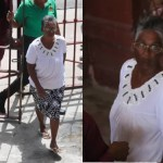 Bartica granny remanded to jail over cocaine and marijuana possession