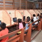 Education Ministry to rely on ICT plan to improve NGSA results in Hinterland region