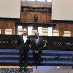 Guyana to ask ICJ to rule in its favour in border row case