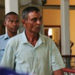 66-year-old found guilty on two counts of raping a 10-year-old child