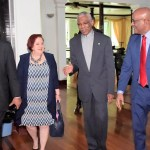 Police and Public Service Commissions to be sworn in soon following consultations between President and Opposition Leader