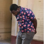 23-year-old man remanded to jail over armed robbery of money changer