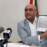 Berbice Bridge Toll Structure does not allow for huge increases  -Jagdeo