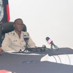 Police Force breaks war on corrupt practices involving ranks