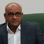 Jagdeo against Government's move to introduce copyright legislation at this time