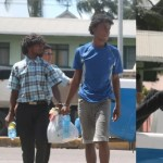 Four charged and remanded to jail for murder of Mon Repos handyman