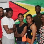 "Guyana student group snags top spot at UWI's ""Culturama"" event in Jamaica"
