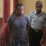 Diamond man remanded over murder of brother-in-law