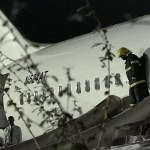 Firefighters held for questioning over theft of items from crashed Fly Jamaica plane