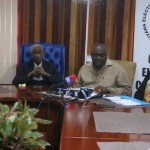 GECOM cannot be blamed for voter apathy and low turnout  -Elections Chairman