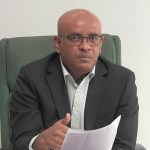 """Jagdeo declares that giving jobs to your friends is """"corrupt"""""""