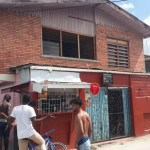 Woman stabs reputed husband to death during row in Plaisance