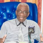 No GECOM Statutory Meeting today as Chairman's medical leave is extended