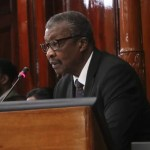 Speaker tosses issues related to no-confidence vote over to the Court