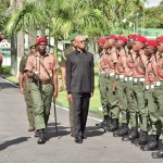 Influx of Venezuelan migrants necessitates stronger border control  -President Granger