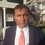 Ramsaroop questioned by CID in Charandass Persaud Probe