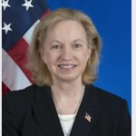 New US Ambassador arrives in Guyana