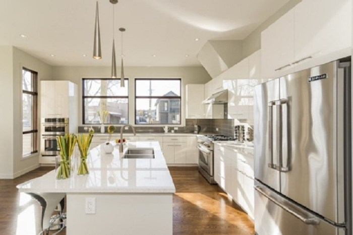 Essential Points To Remember While Doing Kitchen Makeovers