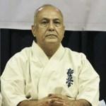 World Karate Council Mkyokushin: Founder Shihan Shivaji Ganguly