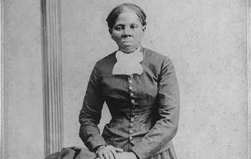Harriet Tubman and America's Immigration Hypocrisy - News Taco