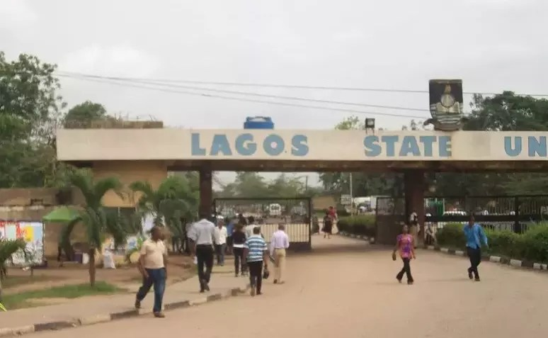 lasu gate - World Bank selects LASU, CU, 15 other varsities as African Centres of Excellence