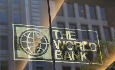 the world bank e1472152970829 - Further rise in global inflation may impair Nigeria economy, others - World Bank