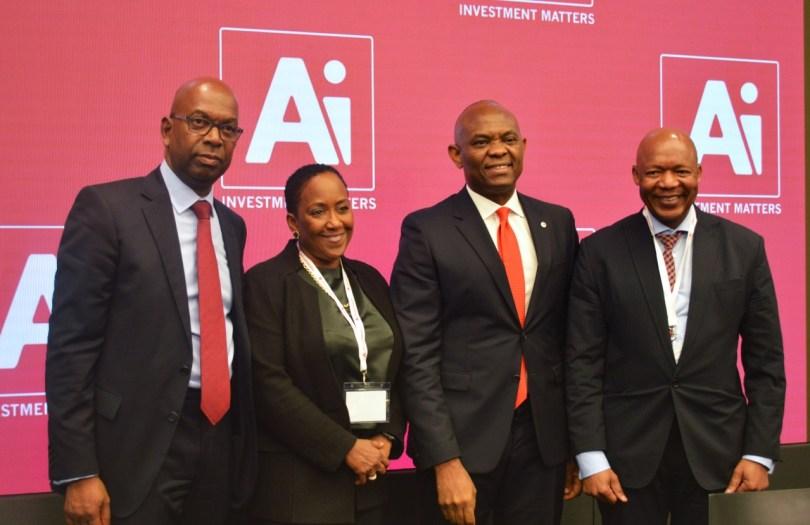 DSC 0086 - Elumelu wins Africa Investor Person of the Year award in New York