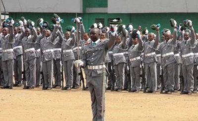 Nigeria Customs Service e1473710352937 - Smugglers are destroying Nigerian economy - Customs
