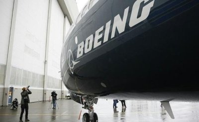 Boeing - Boeing developing new mid-range plane to rival Airbus