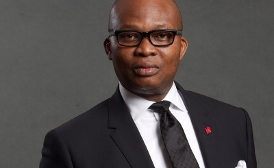 Kennedy Uzoka Official Potrait 001 - UBA gross earnings for H1'18 rise by 16 pct to ₦258 billion