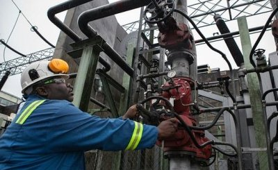Nigeria - Nigeria faces threat as U.S. near world's biggest oil producer