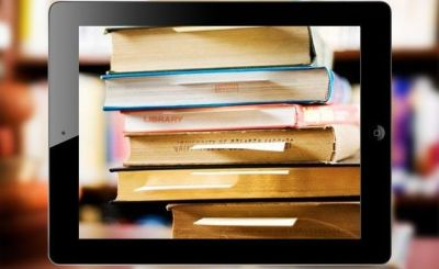 books in apple - Here are the top 10 books on Apple's iBooks