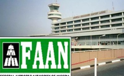 FAAN - Flight operations into Warri, Gombe, MMA2 airports suspended
