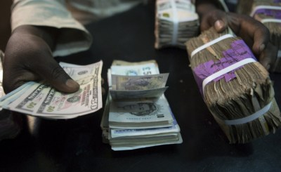 us dollars nigerian naira - Naira appreciates to ₦358.5 per USD in parallel market