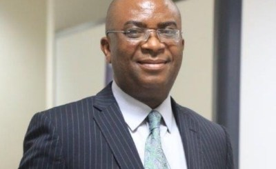 Isaac Okorafor - Report cases of illegal charges by Banks, CBN to Customers