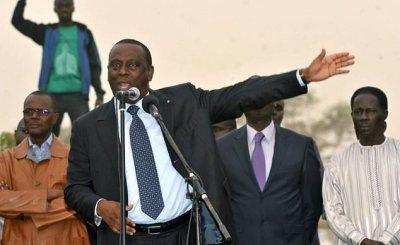 Cheikh Gadio - Chinese oil giant denies Africa bribery scheme after US probe