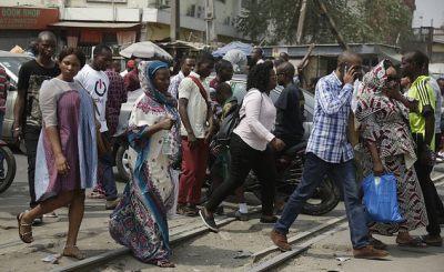 Nigerians - France to invest €200 million in Lagos public transport