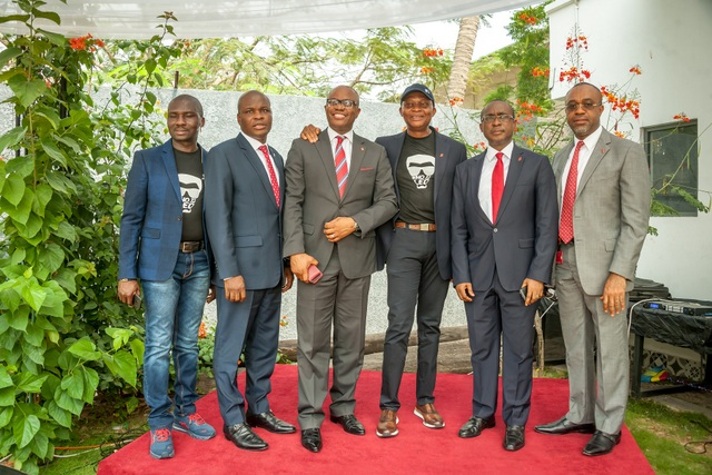 Pix of Introduction of LEO by UBA 4 - UBA changes the face of e-banking with 'Leo', Chat Banker that use Social Media to perform transactions