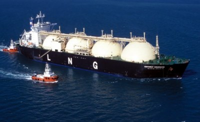 lng ship - $7bn Project: FG warns NLNG against violating content development act