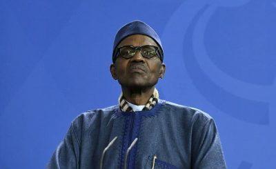 Muhammadu Buhari - Buhari to address UN General Assembly 73 on Sept. 25