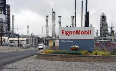 exxon - NNPC may sign crude-for-product deals with Shell, ExxonMobil