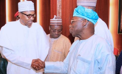 Buhari showed utter incompetence, condones evil, Obasanjo says