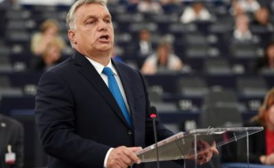 Eu States Breaching Rule Of Law Could Lose Funds: Parliament