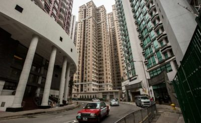 From Sizzle To Fizzle: Hong Kong's Red Hot Property Market Cools
